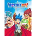 Monster Boy and the Cursed Kingdom - PC - Steam