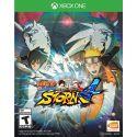 Naruto Shippuden: Ultimate Ninja Storm 4 - XBOX ONE - DiGITAL