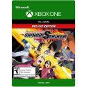 NARUTO TO BORUTO: Shinobi Striker Deluxe Edition - XBOX ONE - DiGITAL