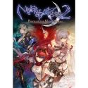 Nights of Azure 2: Bride of the New Moon - PC - Steam