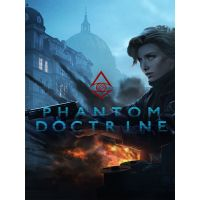 Phantom Doctrine - PC - Steam