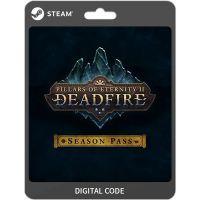 Pillars of Eternity II: Deadfire Season Pass - PC - Steam - DLC