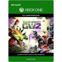Plants vs. Zombies: Garden Warfare 2 - XBOX ONE - DiGITAL