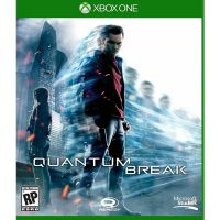 Quantum Break - XBOX ONE - DiGITAL