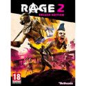 Rage 2 Deluxe Edition - PC - Bethesda.net