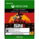Red Dead Redemption 2 - Special Edition - Xbox One - DiGITAL