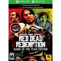 Red Dead Redemption - XBOX360/XBOXONE - DiGITAL