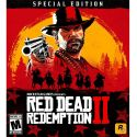 Red Dead Redemption 2 Special Edition - PC - Rockstar