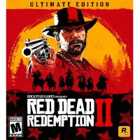 Red Dead Redemption 2 Ultimate Edition - PC - Rockstar