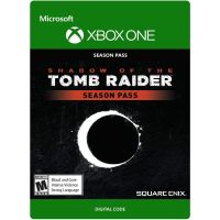 Shadow of the Tomb Raider - Season Pass - XBOX ONE - DiGITAL - DLC