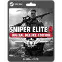 Sniper Elite 4 Deluxe Edition - PC - Steam