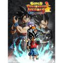 Super Dragon Ball Heroes: World Mission - PC - Steam