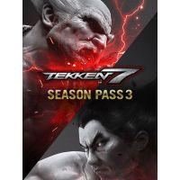 Tekken 7 - Season Pass 3 - PC - Steam - DLC