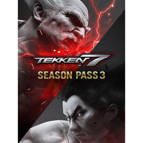 tekken-7-season-pass-3-pc-steam-dlc