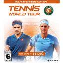 Tennis World Tour Roland Garros Edition - PC - Steam