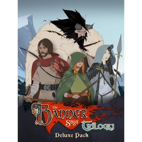 banner-saga-trilogy-deluxe-pack-pc-steam-rpg-hra-na-pc