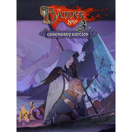 the-banner-saga-3-legendary-edition-pc-steam-rpg-hra-na-pc