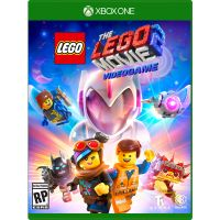 The LEGO Movie 2 Videogame - XBOX ONE - DiGITAL