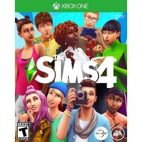The Sims 4 - XBOX ONE - DiGITAL