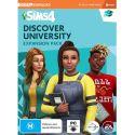 The Sims 4 Hurá na vysokou - PC - Origin - DLC