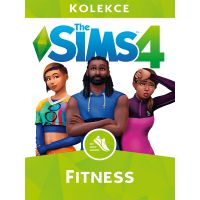 The Sims 4: Fitness - PC - Origin - DLC