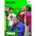 The Sims 4 Moschino - PC - Origin - DLC