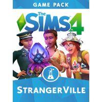 The Sims 4: StrangerVille - PC - Origin - DLC