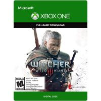 The Witcher 3: Wild Hunt - XBOX ONE - DiGITAL