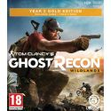 Tom Clancy's Ghost Recon: Wildlands Year 2 Gold - PC - Uplay