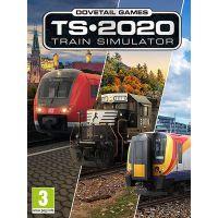 Train Simulator 2020 - PC - Steam