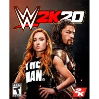 WWE 2K20 - PC - Steam