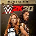 WWE 2K20 Deluxe Edition - PC - Steam