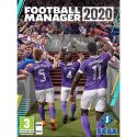 Football Manager 2020 - PC - Steam