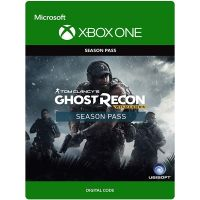 Ghost Recon: Wildlands Season Pass - XBOX ONE - DiGITAL