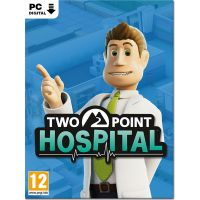 Two Point Hospital - PC - Steam