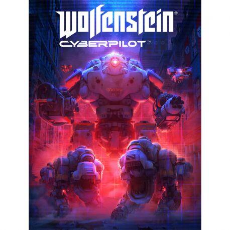 wolfenstein-cyberpilot-pc-steam-akcni-hra-na-pc
