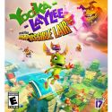 Yooka-Laylee and the Impossible Lair - PC - Steam