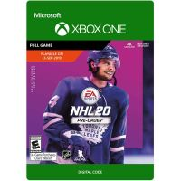 NHL 20 - XBOX ONE - DiGITAL