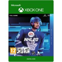 NHL 20 Deluxe Edition - XBOX ONE - DiGITAL