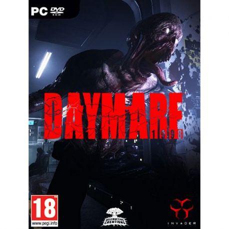 daymare-1998-pc-steam-akcni-hra-na-pc