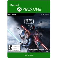 Star Wars Jedi: Fallen Order - XBOX ONE - DiGITAL