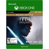 Star Wars Jedi: Fallen Order Deluxe Edition - XBOX ONE - DiGITAL