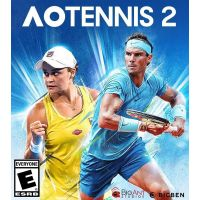 AO Tennis 2 - PC - Steam