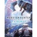 Monster Hunter World: Iceborne - PC - Steam - DLC