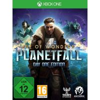Age of Wonders: Planetfall - XBOX ONE - DiGITAL
