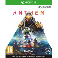 Anthem - XBOX ONE - DiGITAL