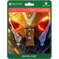 Anthem Legion of Dawn Edition - XBOX ONE - DiGITAL