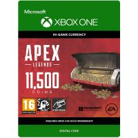 Apex Legends - 11500 Apex Coins - XBOX ONE - DiGITAL