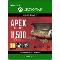 Apex Legends - 11500 Apex Coins - XBOX ONE - DiGITAL