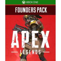 Apex Legends Founders Pack - DLC - XBOX ONE - DiGITAL